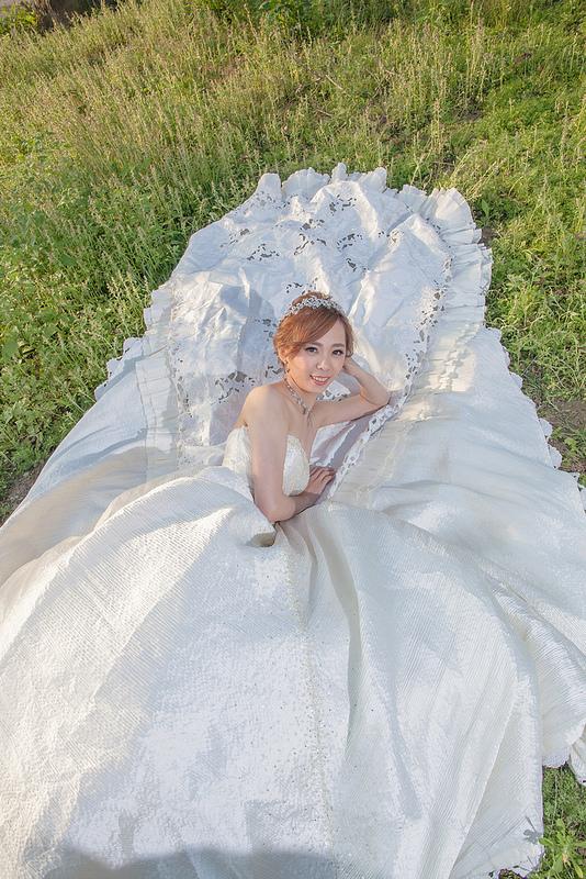 嘉義新秘、婚紗寫真、新秘、自助婚紗、蒜頭糖廠
